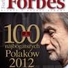 MLM wśród 100 najbogatszych Polaków w 2012 roku