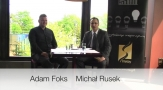Adam Foks w wywiadzie dla portalu www.MarketingDlaCiebie.pl