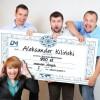 Czy zarabiasz już od pierwszego dnia pracy tak jak oni?  Poznaj wyjątkowy sposób na pozyskiwanie współpracowników w MLM.