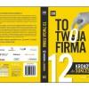 """Książka """"To Twoja Firma. 12 kroków do sukcesu"""" wśród bestselerów Empiku"""