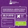 Konferencja Laboratorium Odpowiedzialnego Biznesu, po raz drugi, we Wrocławiu