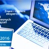 Konferencja Biznes i Technologie 2016, 19-20 lipca 2016r. Hotel Novotel Warszawa Airport