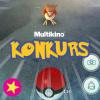 Znajdź w Multikinie Pokemony i wygraj bilety do kina