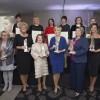 Jaga Hupało wśród kobiet wyróżnionych tytułem Lady Business 2017
