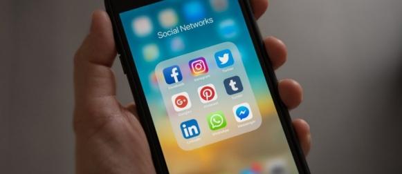 Social media marketing – to zapewnia ci przyszłość!