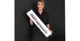 #NiePrzepraszamZa – akcja społeczna z udziałem gwiazd podbija media społecznościowe
