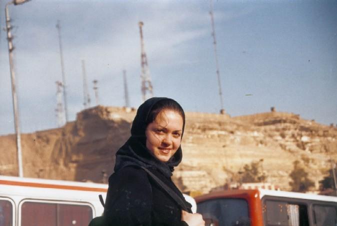 Egipt 2001r.